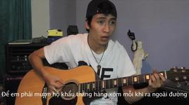 neu nhu a# den (neu anh chinh chu) - dang cap nhat