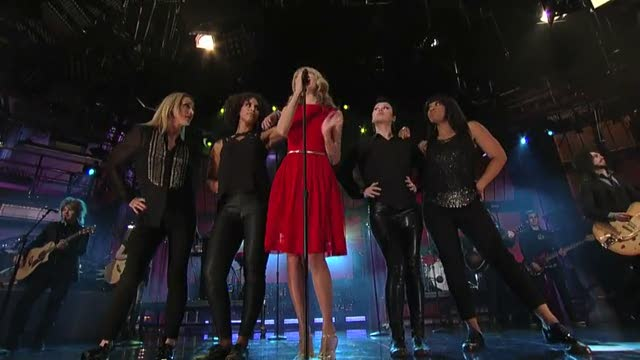 We Are Never Ever Getting Back Together (Live From New York City) - Taylor Swift