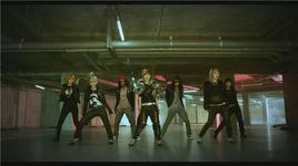 luv me (dance version) - d-unit