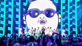 gangnam style (mtv ema 2012) - psy