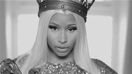 freedom (explicit) - nicki minaj