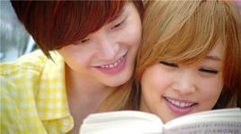 lost (korean version) - nicole jung