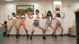 gangnam style (dance cover) - l.y.n.t