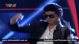 vang em - noo phuoc thinh (vietnam idol 2012) - v.a