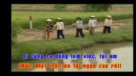 tinh que (cai luong) - thanh kim hue (nsut), thanh tuan (nsut)