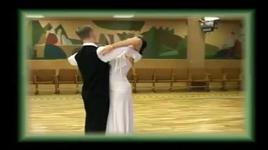 basic figures in ballroom dancing - introduction - dancesport