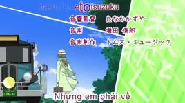 kamisama hajimemashita (ep 5) - v.a