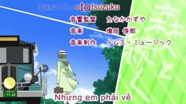 kami-sama hajimemashita ( ep 8) - v.a