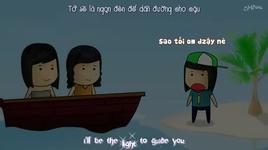 count on me (lyrics) - dang cap nhat