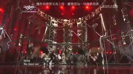the boys (live) - snsd