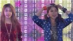 Lovey Dovey, Sexy Love (121202 MBC Korean Music Wave In Kobe)