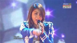 i'll show you (121208 music core in vietnam) - ailee