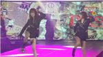 I Don't Need A Man (121208 Music Core In VietNam)