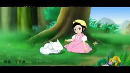 nhan the khong ai yeu em bang anh (animation version) - khanh phuong