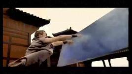 dragon fist (long quyen) - jay chou (chau kiet luan)