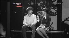draft of memories (121221 music bank year end special) - 2am, suzy (miss a), minho (shinee)