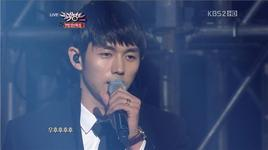 i wonder if you hurt like me (121221 music bank year end special) - 2am
