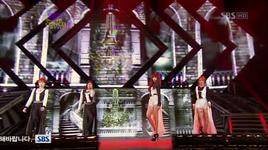 volume up (121223 k-pop super concert in america) - 4minute