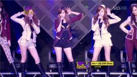 tee me your wish, the boy (121223 k-pop super concert in america) - snsd