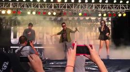 xin anh dung (liveshow underground revolution 2012) - lil knight, justatee, emily