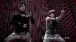 time control (teaser) - kai (exo), lu han (loc ham)
