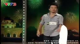 dua leo thi vietnam's got talent (vong san khau) - dua leo