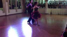 samba (sagadance 191212) - dancesport