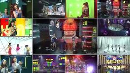 step (live) - kara