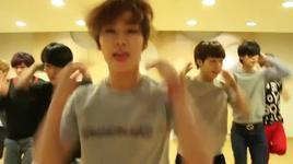 wow (dance practice) - btob
