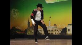 tong hop clip micheal jackson (vietnam's got talent) - v.a