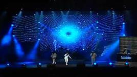 nham mat (liveshow bai hat yeu thich 1/2012) - mtv