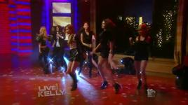the boys (120201 live! with kelly) - snsd