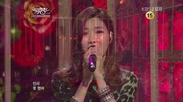 i will be missing you (kbs music bank 2012.02.10) - davichi