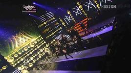 news (kbs music bank 2012.02.17) - nine muses