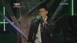 know your name (kbs music bank 2012.02.17) - jay park