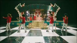 roly poly (japanese dance version) - t-ara