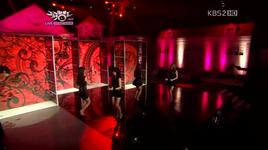 touch (120302 music bank) - miss a