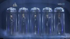 intro (alive) + tonight (big bang alive tour 2012) - bigbang