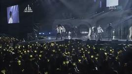last farewell (big bang alive tour 2012) - bigbang