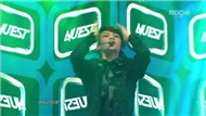 I'm Sorry, Face (120317 Music Core)