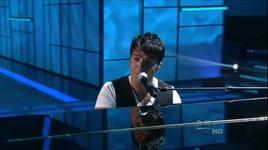 gritar (live at premios juventud 2011)  - luis fonsi