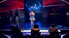 tap 13 - tran hoang ha (vietnam's got talent 2011 - ban ket 4) - v.a