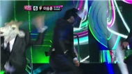 Dancing Lion (KpopStar 2011 - Top 7)