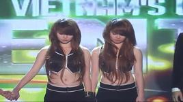 ket qua dem ban ket 5 (vietnam's got talent 2011) - v.a