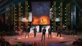 chasing the sun (live at the voice 2012) - the wanted