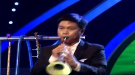 kieu van thanh (vietnam's got talent 2011 - chung ket 1) - v.a