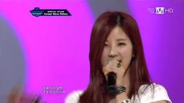 mister (120426 mnet m!countdown hello japan) - a pink