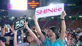 sorry sorry (120428 korean music wave in bangkok) - shinee