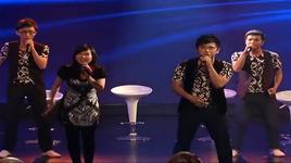 nhom moc (vietnam's got talent 2011 - chung ket 2) - v.a