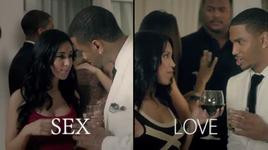 sex ain't better than love - trey songz